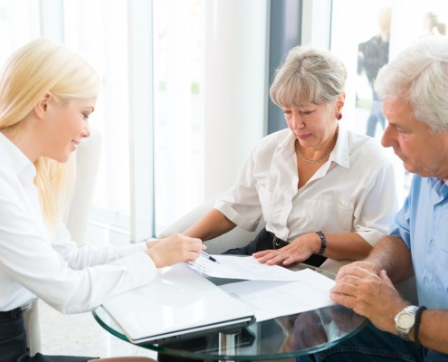 Retirement Planning Services   Life Insurance
